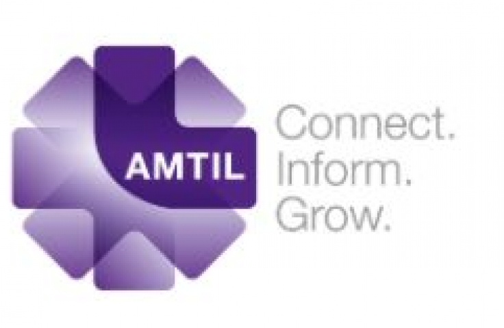 AMTIL logo