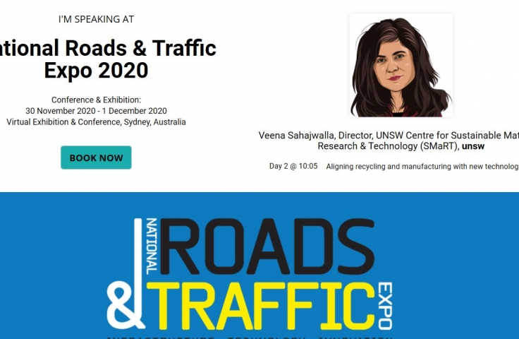 Roads and Traffic Expo event image